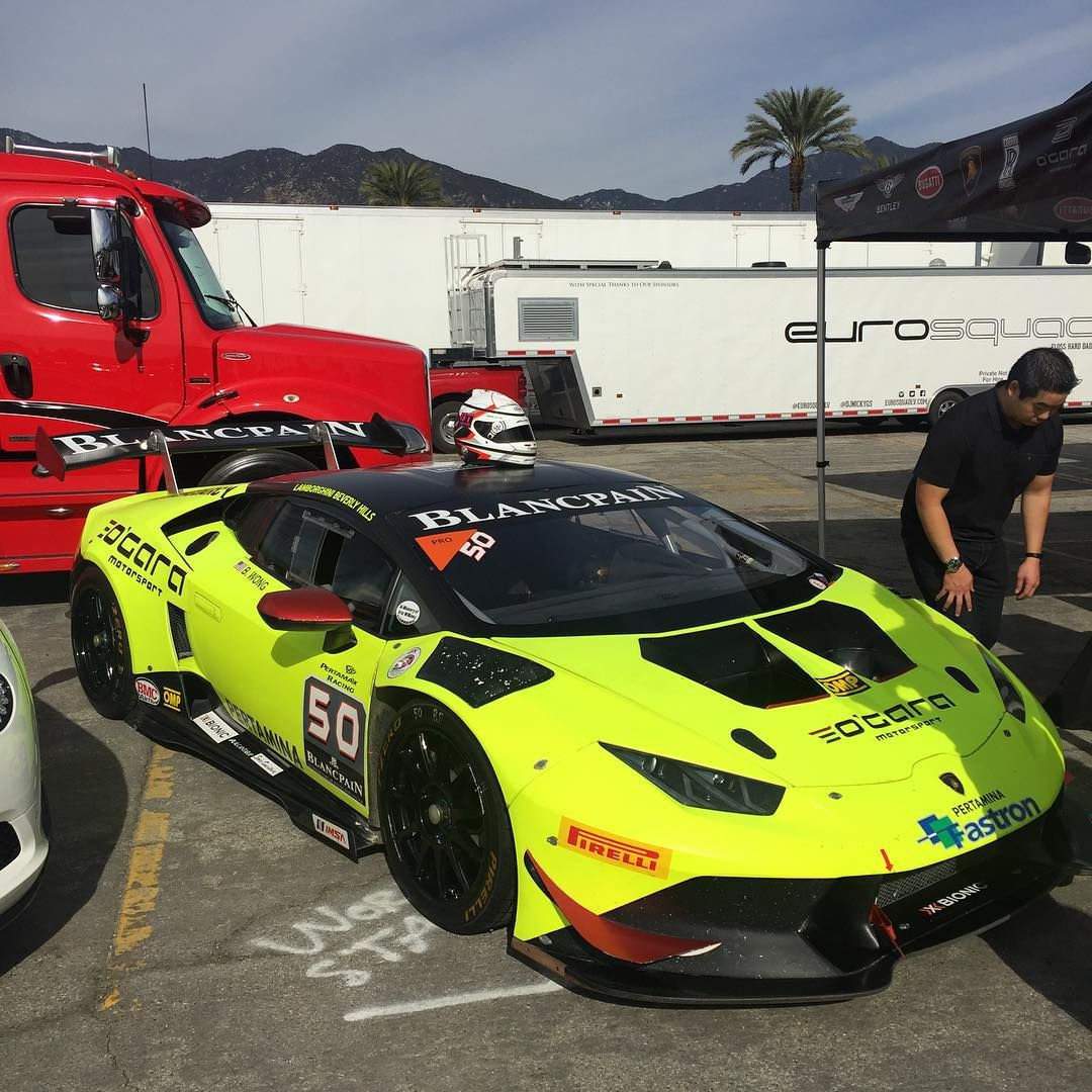 Cars Lamborghini: Race Car Lamborghini #lambo #autocon #farmofminds