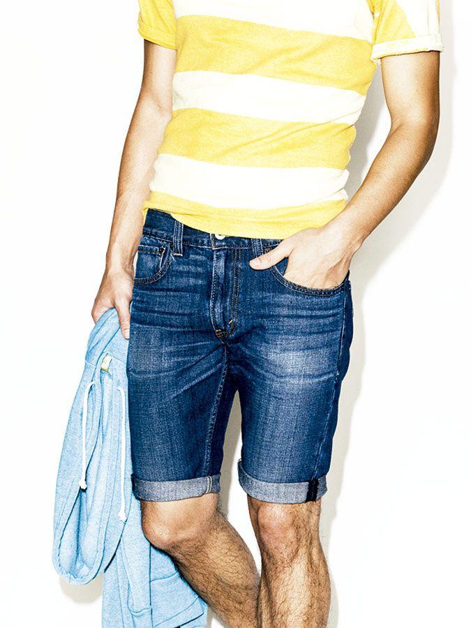 Los mejores shorts para vestir en el verano | Galería de fotos 6 de 12 | GQ MX
