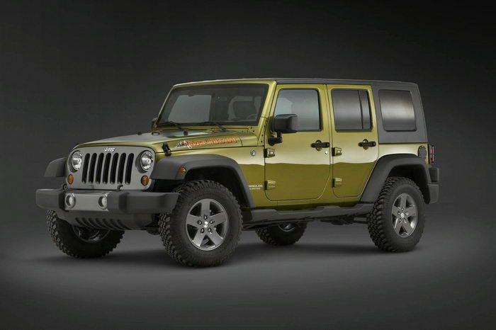 41+ Jeep wrangler mountain edition trends