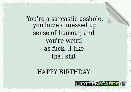 Beard Birthday Card Funny Beard Card Happy Birthday To Your