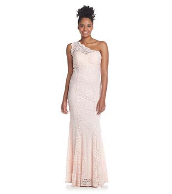 at www.elder-beerman.com | dresses | Pinterest | Lace mermaid ...