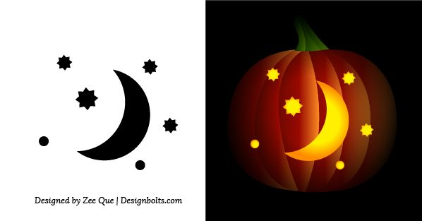 Easy pumpkin carving, Pumpkin carvings and Carving on Pinterest