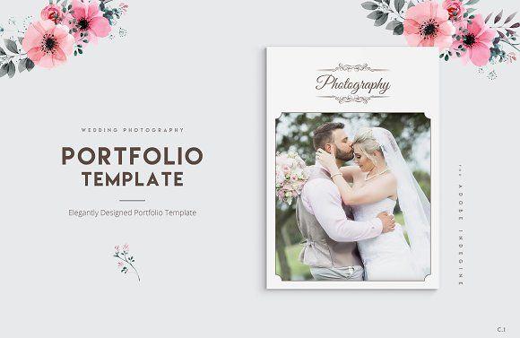 Portfolio by ThemeDevisers @layer3template #templates #brochures #design #photoshop #price #psd #branding #wedding #studio