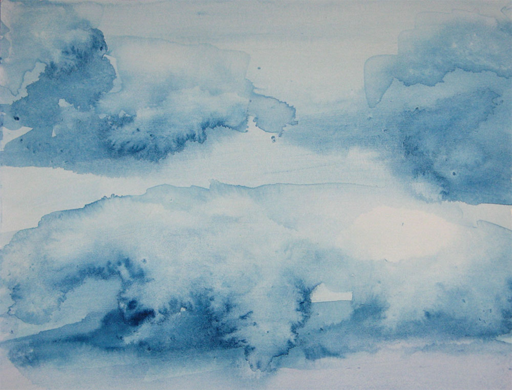 Charlotte Buchan: CG Artist: Abstract Watercolour ...