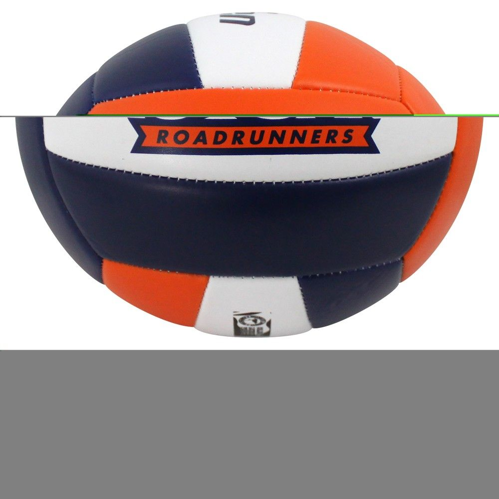 Utsa Roadrunners Vintage Mini Football Mini Footballs Volleyball Skills Football