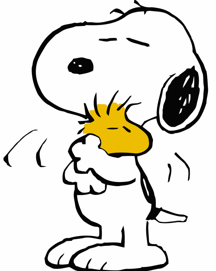 Talking With Students About Scary Events Snoopy Woodstock