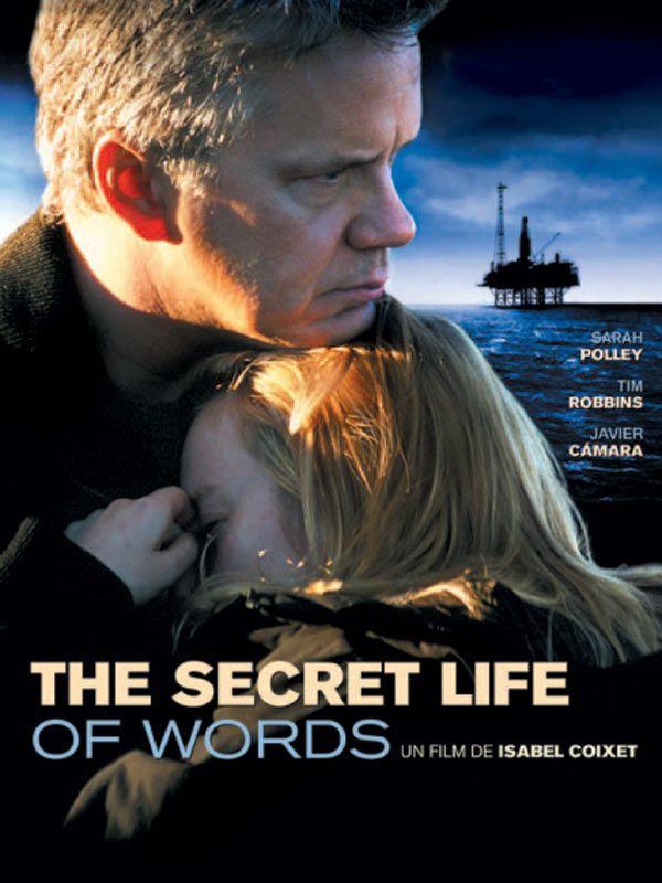 The Secret Life Of Words W Sarah Polley Sarah Polley Vida