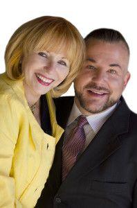 Sarah and Robert Replay — Succeed with ADHD Telesummit
