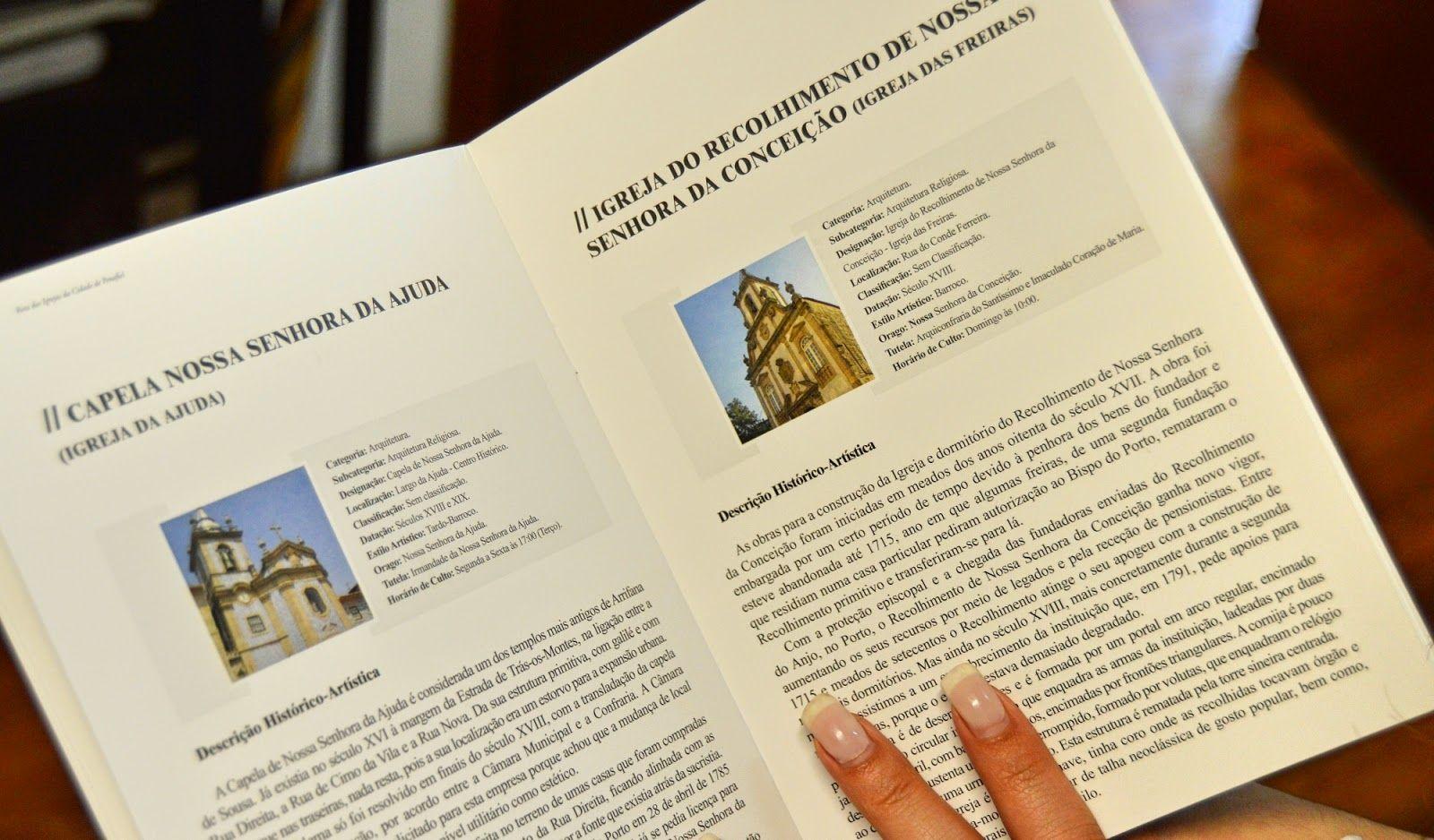 Rota das Igrejas #penafiel http://youandidea.blogspot.pt/2014/05/rota-das-igrejas-em-penafiel-parceria.html