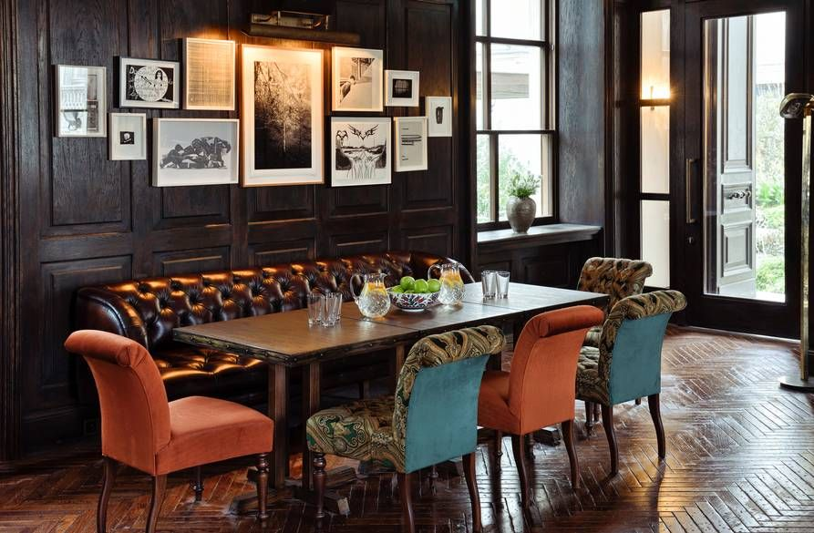 Explore Soho House London Istanbul And More