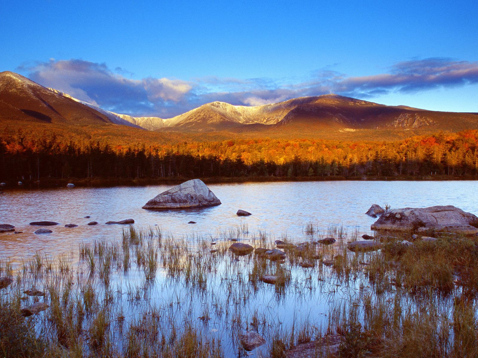 Maine State Parks >> Baxter State Park Appalachian Trail Maine Baxter State