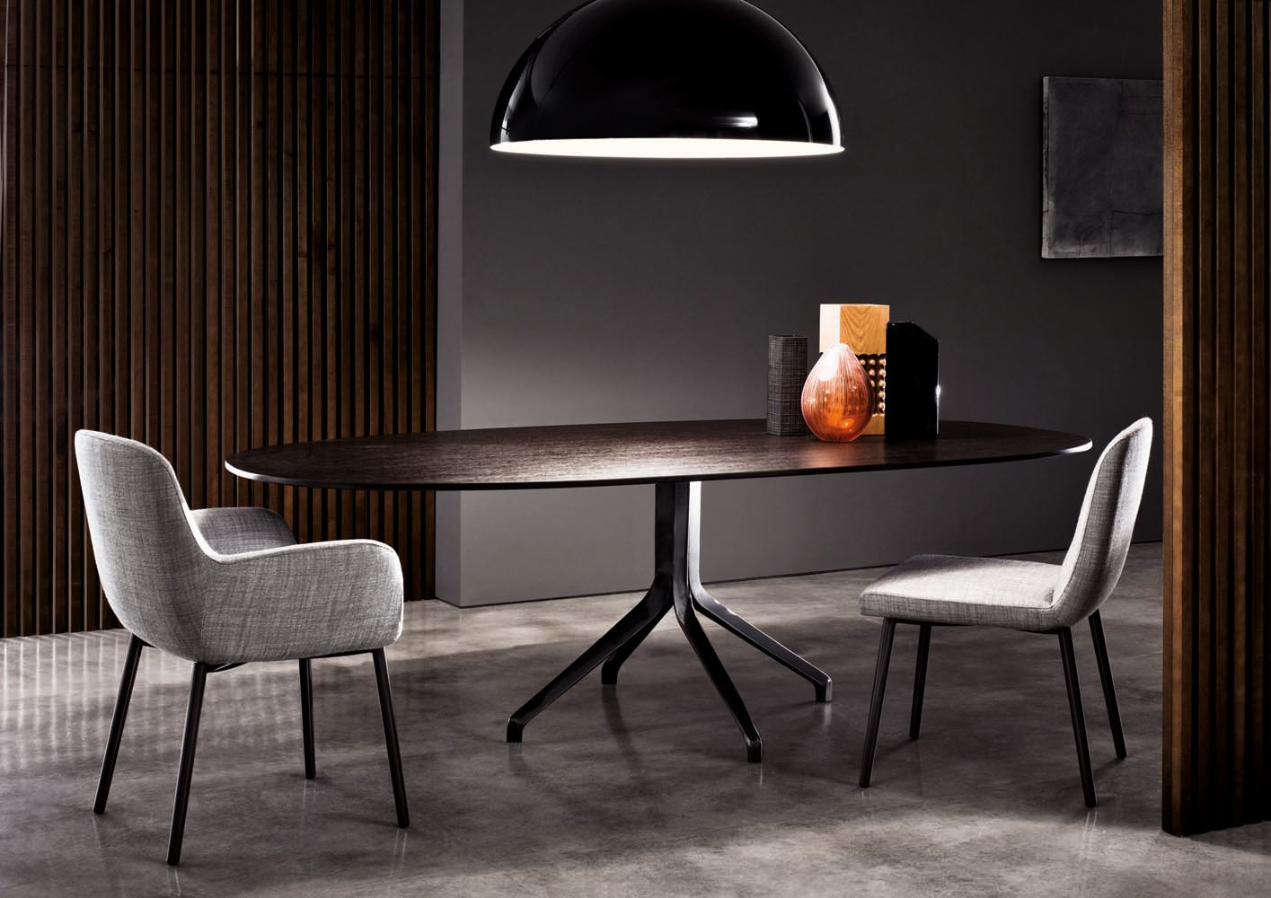 Uncategorized Minotti Dining Table black walnut dining table chairs google search search