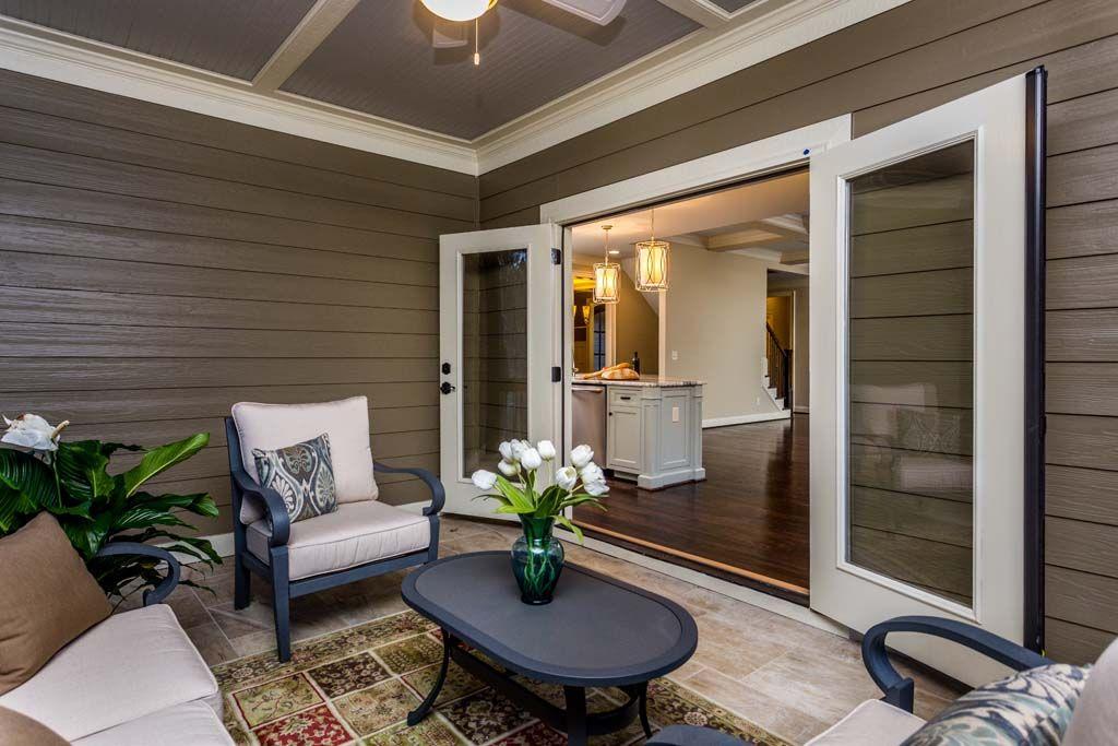 Dream Maker Cottage | Cottage, Screened porch, Cozy cottage