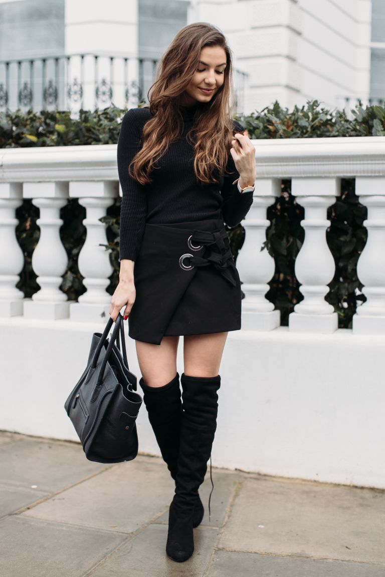 56f807fde2e Sammy | KG | On You | Boots, High heels, Sexy high heels