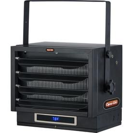Dyna Glo 7500 Watt Electric Garage Heater With Thermostat Eg7500dh