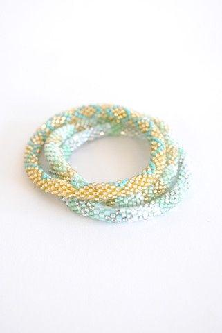 Lily & Laura bracelets