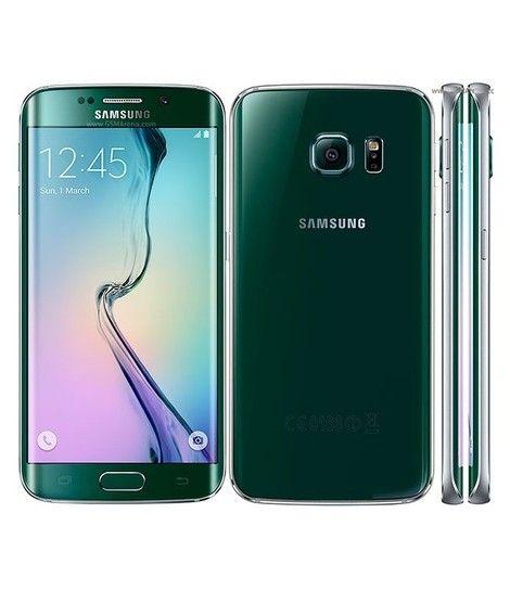 892504ea778 amsungAcquista samsung galaxy s6 edge verde 32gb Tim #italia #SM-G925FZKAITV  #vikishop