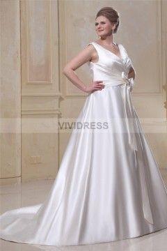 Plus Size Wedding Dresses UK Shop Online Cheap For Sale