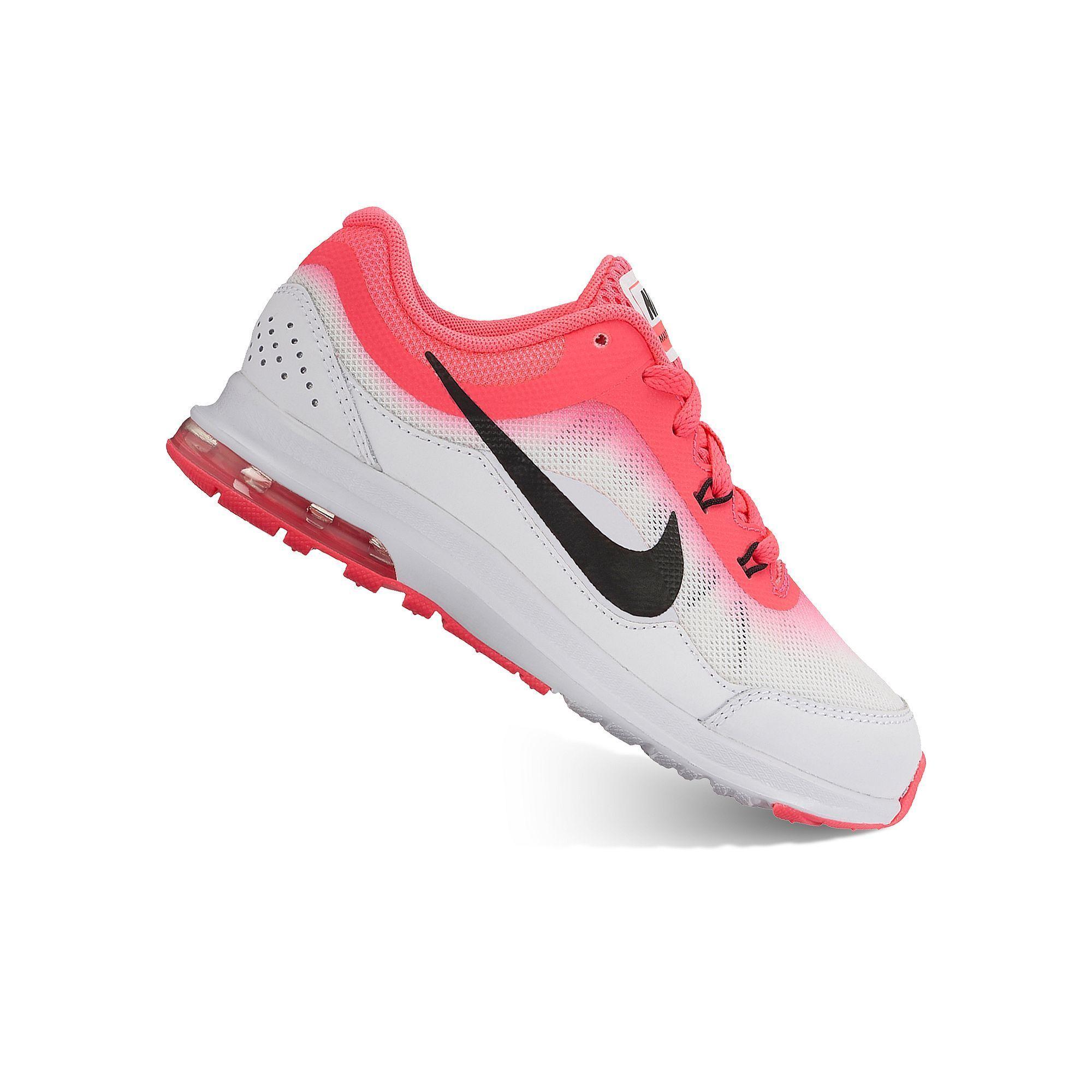 nike air max dynasty 2 preschool girls shoes