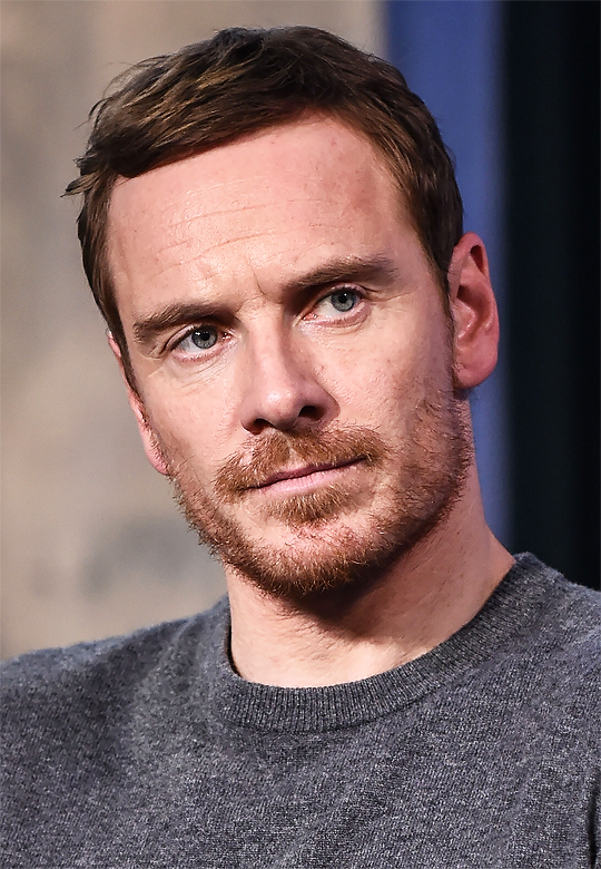 Michael Fassbender Is Beautiful : Michael Fassbender ... Michael Fassbender