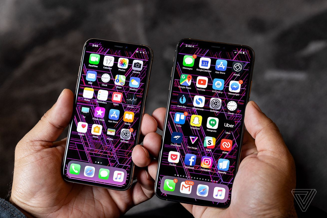 Apple is boosting the tradein value of old iPhones