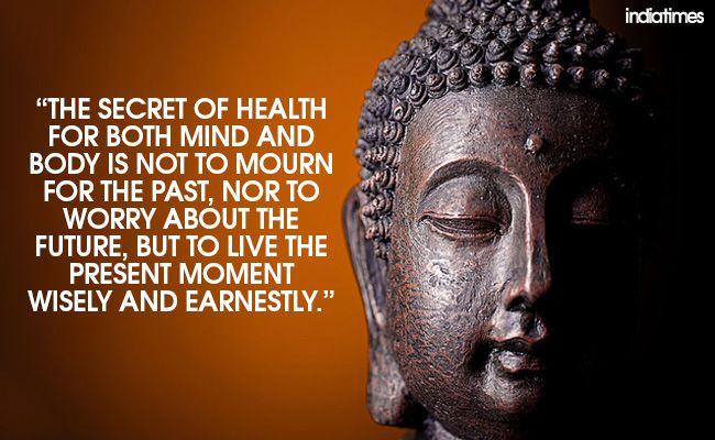 Gautam Buddha Quotes On Death