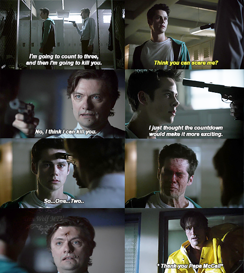 04922154530 Teen Wolf Season 04 Episode 07