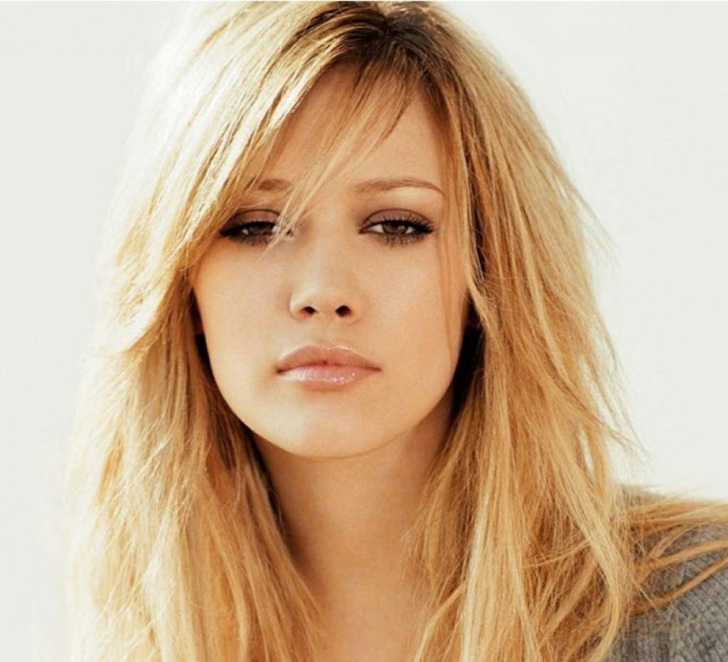 layered haircuts with bangs for long hair | hairstyles | pinterest