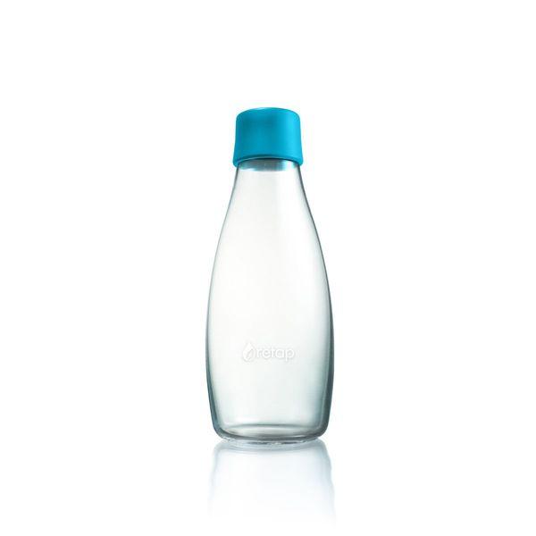 Wiederverwendbare Wasserflasche Mit Verschluss 0 5 Liter Von Retapwiederverwendbare Wasserflasche Mit Verschluss 0 5 Liter Bei Green Your Life Kaufen Wasserflasche Trinkflasche Aus Glas Flaschen