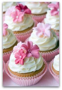 cake decorating ideas | Beautiful wedding cake cupcakes pictures ...