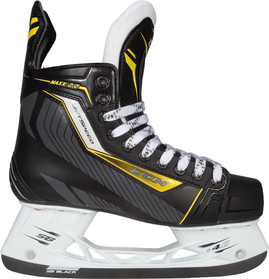 Ccm Rbz Maxx 2 0 Hockey Ice Hockey Top Sneakers