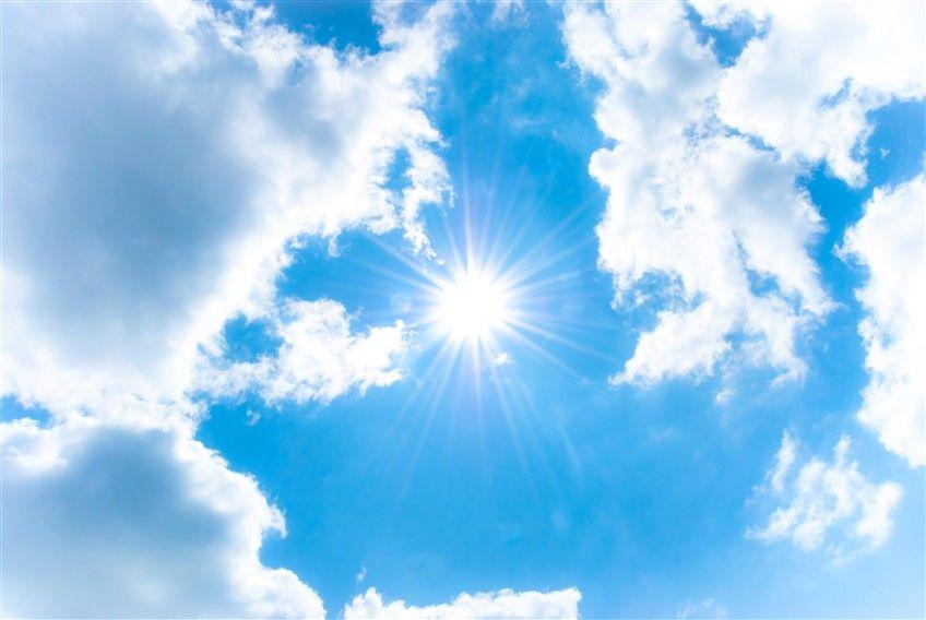 كتالوج الاسقف الفرنسية سماء Stretch Ceiling Models سماء غيوم شمس تصاميم فلل ديكورات تصاميم منازل ديكورات غرف نوم مخطط Outdoor My Home Clouds