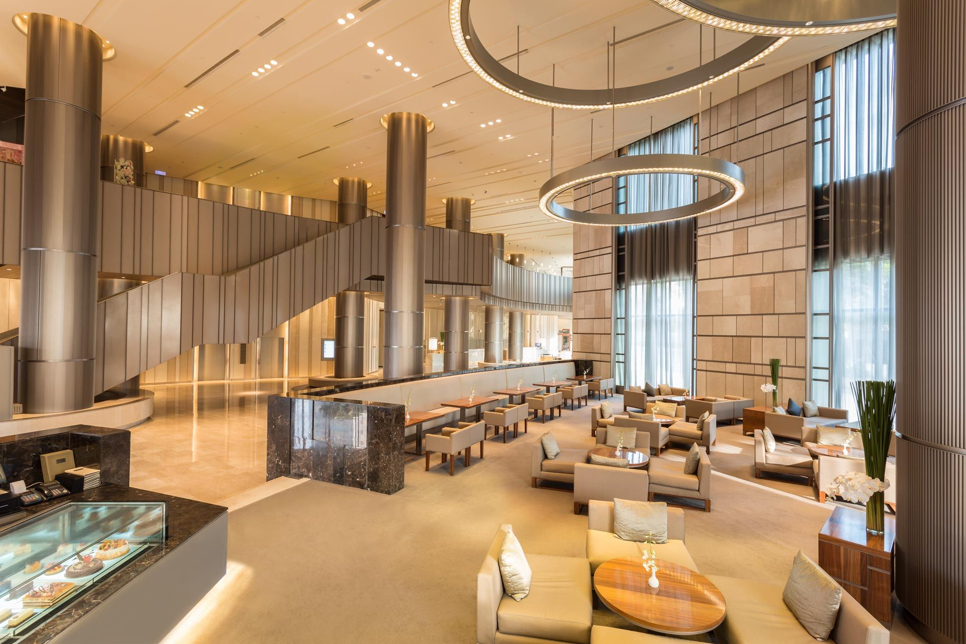 Hotel nikko saigon five star hotel in hcmc hotels in for Design hotel vietnam