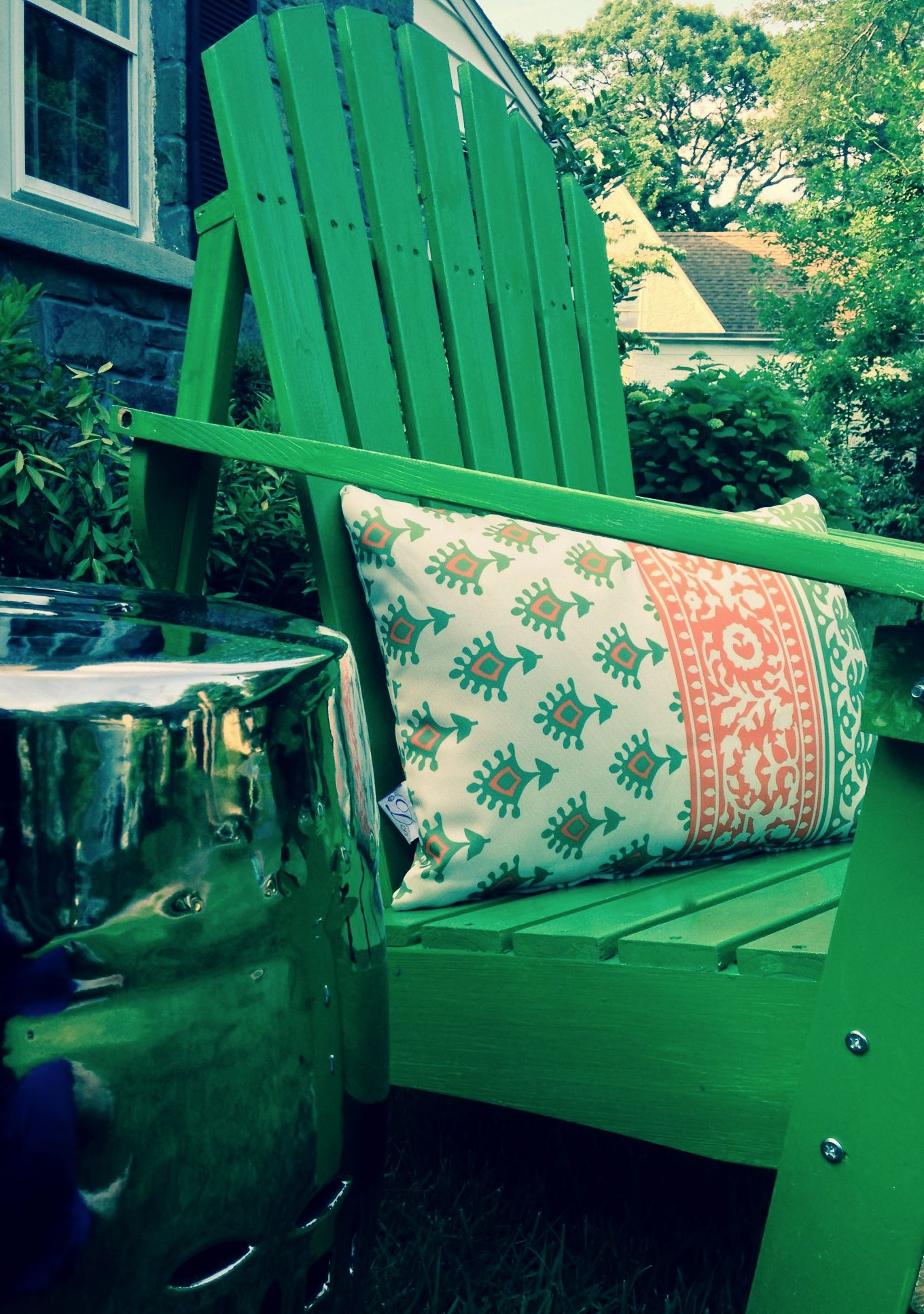 Yes, you CAN find a cheaper Adirondack Chair! | Cheap ...