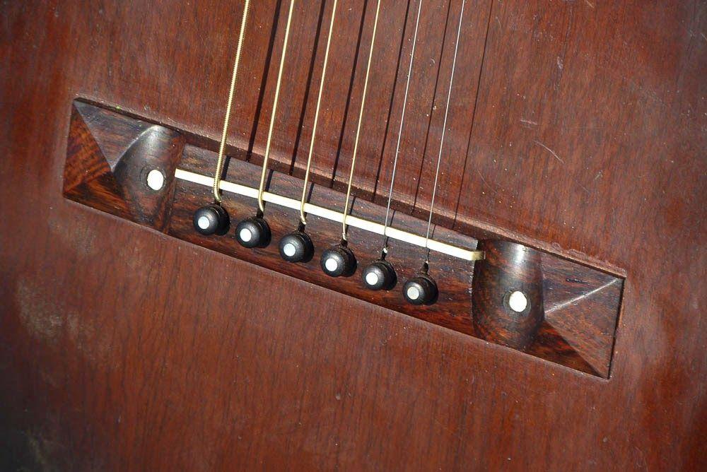 Guitar Bridge Types Google Search Gitara Podstavki