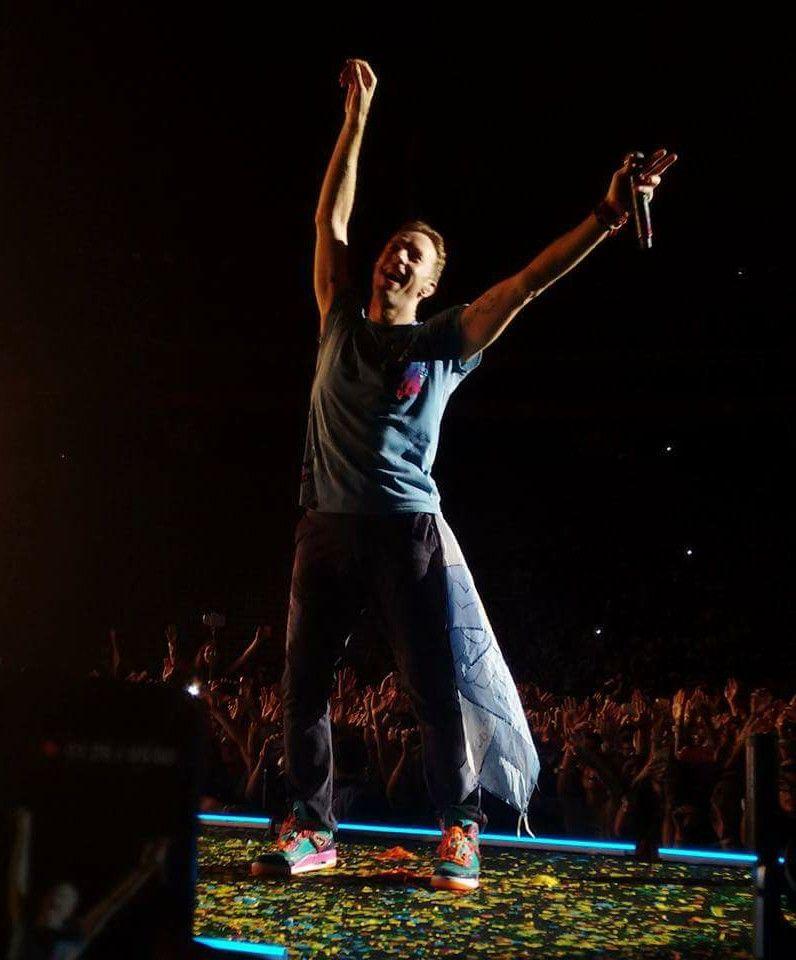 #AHFODtour #ColdplayenBuenosAires #2016