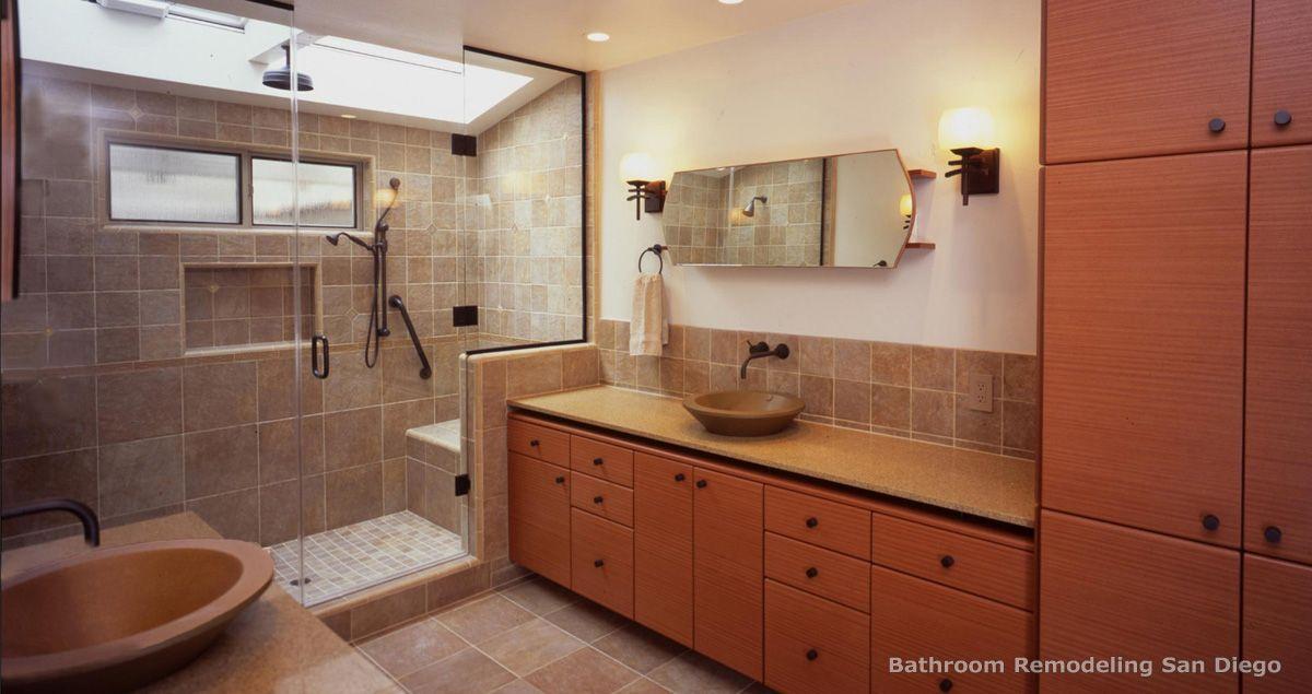 Bathroom Cabinets San Diego Athroom Remodeling San Diego Has - Bathroom cabinets san diego