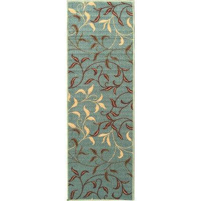 You'll love the Ottohome Sage Green Area Rug at Wayfair - Great Deals on all Décor  products with Free Shipping on most stuff, even the big stuff.