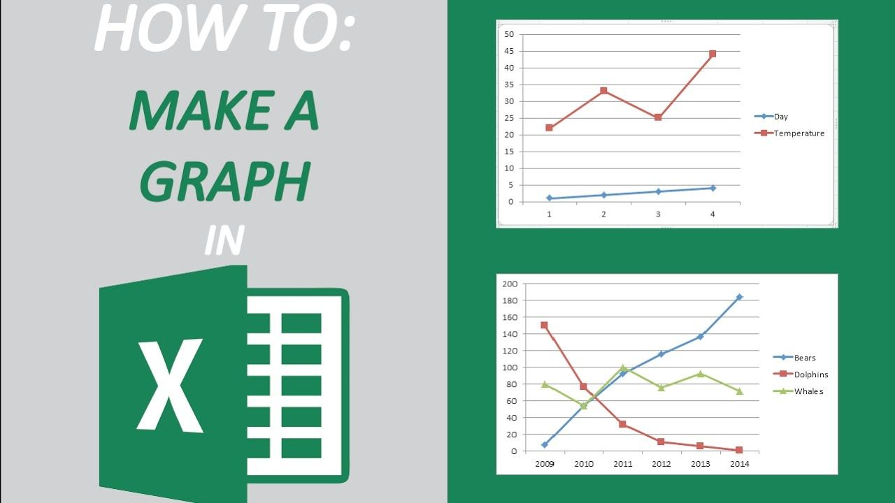 how to make a scatter plot in excel mac