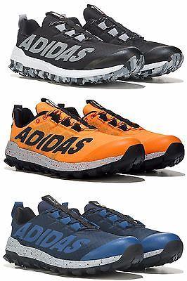 c9fbd3da4 NEW MEN S ADIDAS Vigor 6 TR Trail Running Shoe