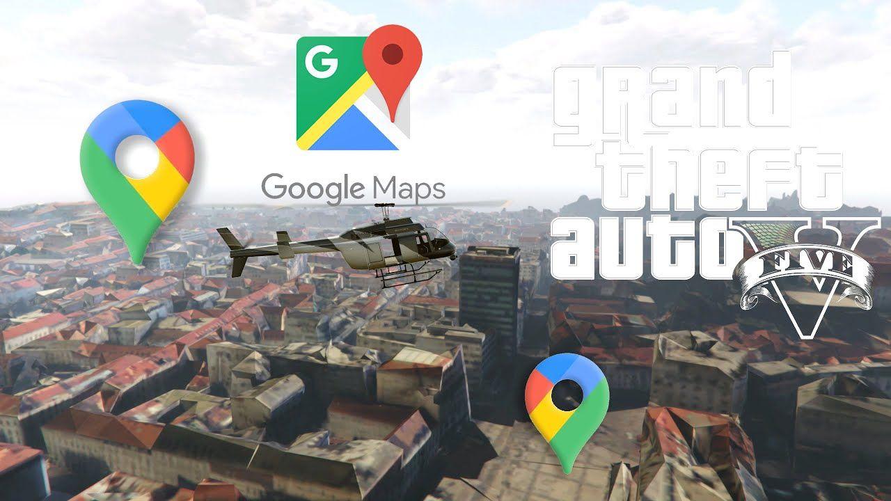 Google Maps Capture Of Zagreb Croatia In Gta V Zagreb Google Maps Gta City