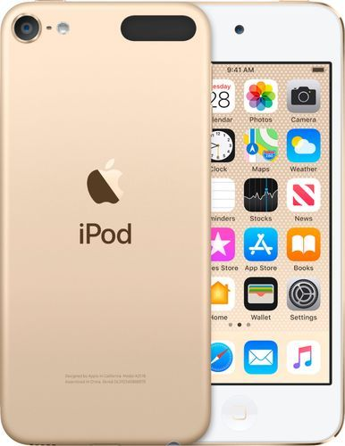 Apple iPod touch 128GB MP3 Player (7th Generation