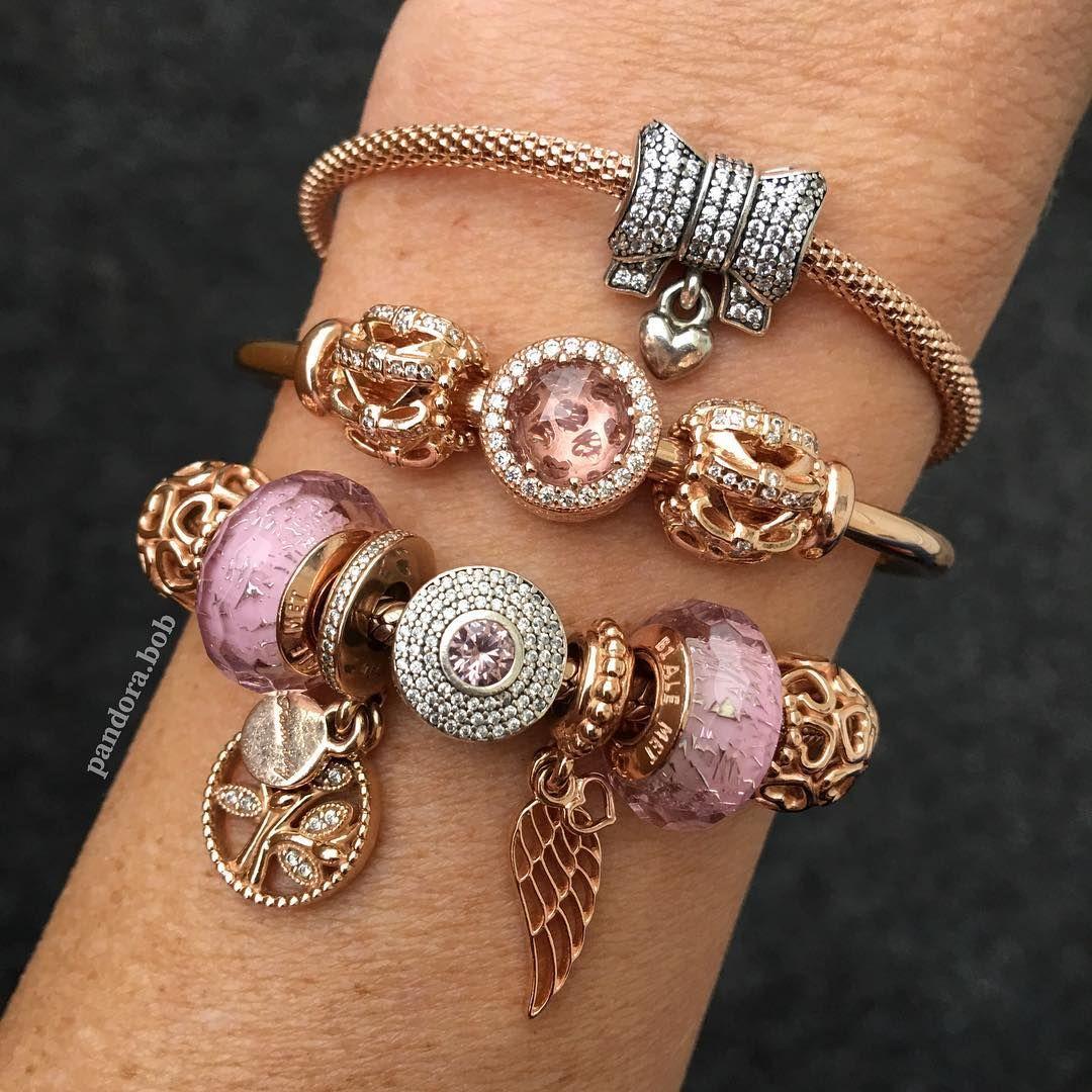 1 771 Vind Ik Leuks 21 Reacties Pandora Bob Op Instagram Advertisement Hello 201 Pandora Bracelet Designs Pandora Bracelet Pink Pandora Jewelry Charms