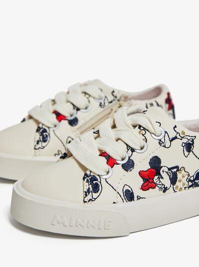 Disney sneakers, Baby girl shoes