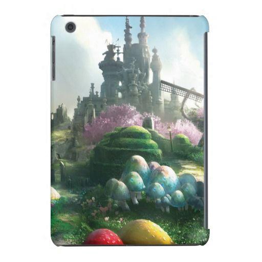 Alice in Wonderland - Underland. Regalos, Gifts. #carcasas #cases