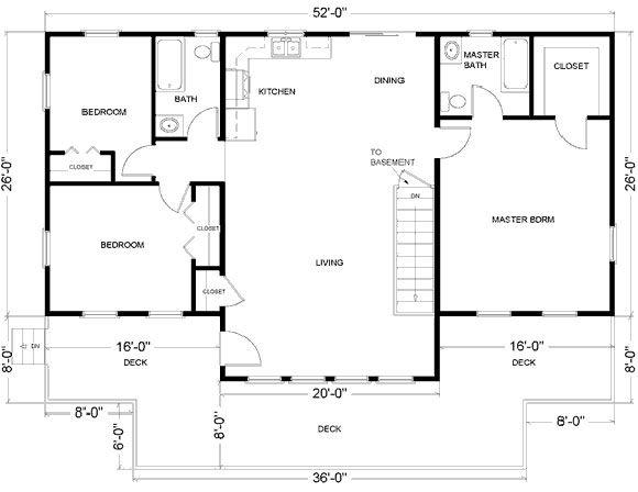 Turn-Key Pricing - Log Homes, Log Home Floor Plans, Timber Frame