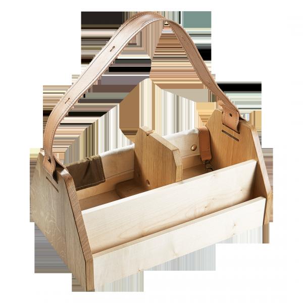 werkzeugkiste von holz leder pinterest werkzeugkiste werkstatt und werkzeuge. Black Bedroom Furniture Sets. Home Design Ideas