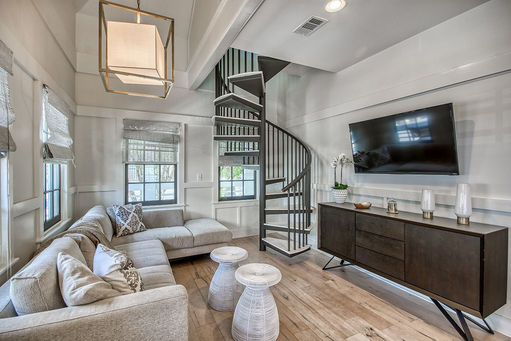 Living The Dream Carriage House Rosemary Beach Vacation Rental House Carriage House Beach Cottage Rentals