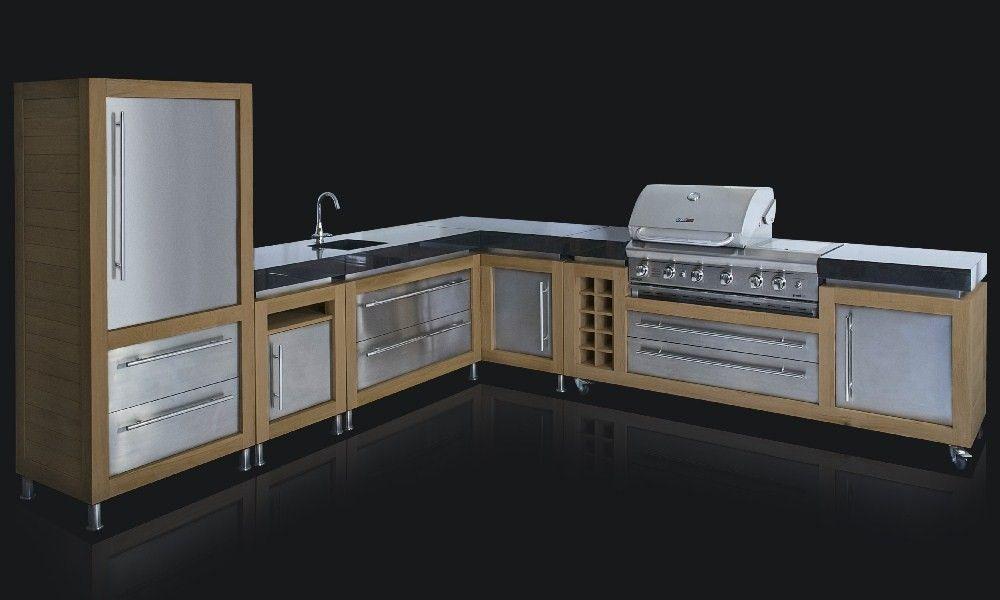 Best Modular Outdoor Kitchen Units Modular Outdoor Kitchens Outdoor Kitchen Kitchen Units