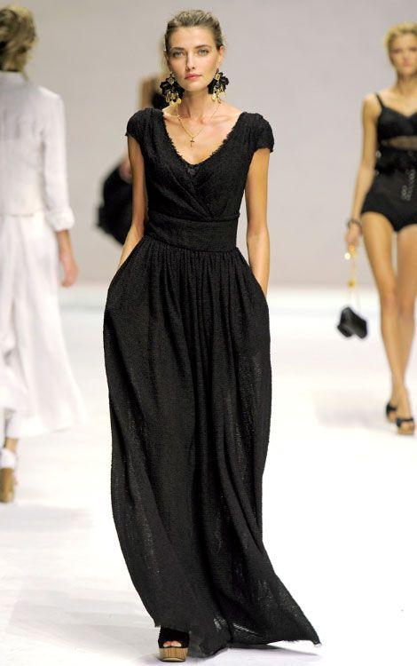 Dolce Gabbana ss 11